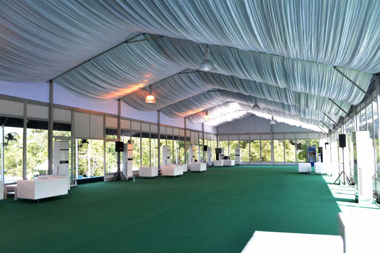Back to Photo Gallery & Marquee Tent | Tensioned Fabric Structure Sdn Bhd