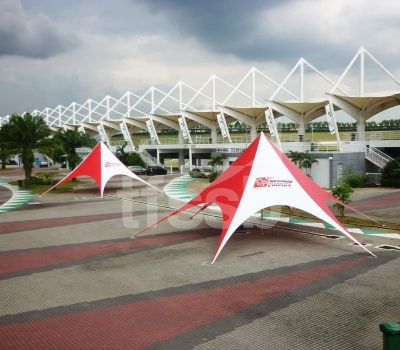 Canopy Tent Manufacturer & Supplier KL | Canopy Rental KL Malaysia