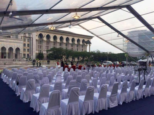 Marquee Tent