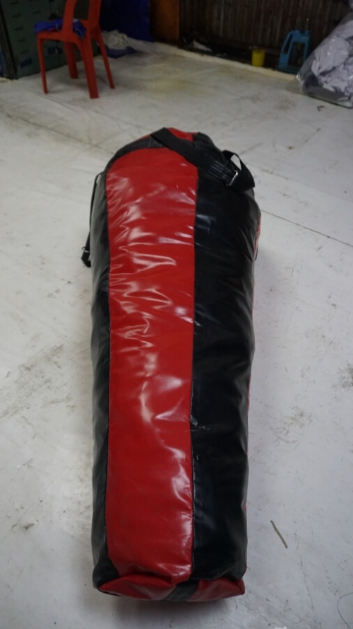Industrial Fabric Products - Sport Kick Boxing Punching Bag