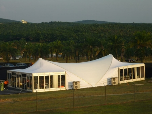 Event and Commercial Acoustage