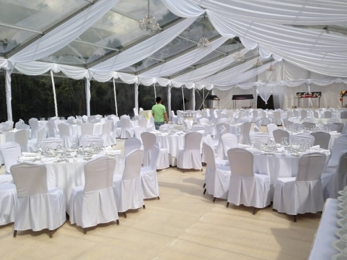 Wedding Hall Marquee Tent